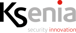 Ksenia security innovation