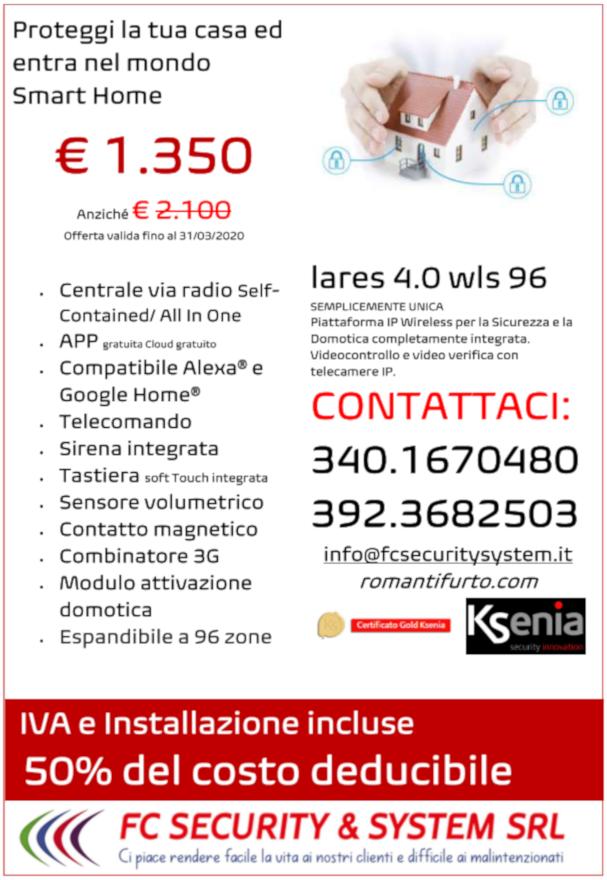 Offerta_allarme_domotica_Ksenia_lares_4.0_96wls